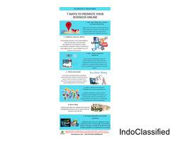 Online Marketing Websites | Online Marketing Company