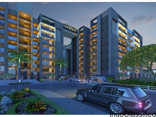 Ultra Luxurious Apartments in Ahmedabad at The Bungalows