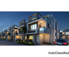Buy Luxurious Duplex in Ahmedabad - The Bungalows