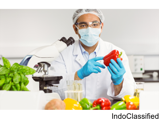 Hire A NABL Accredited Food Testing Laboratory Labs in Delhi
