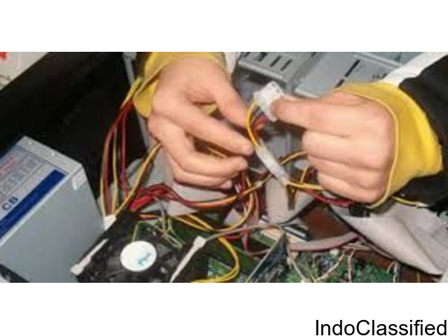 Structured cabling,PABX telephone systems and CCTV camera Installations