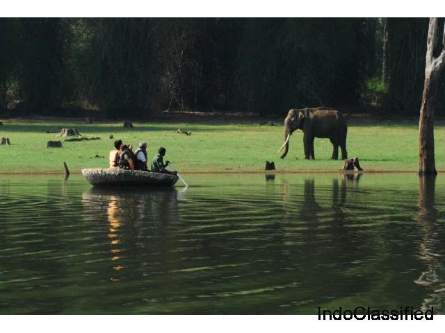 Kabini River Lodge - Nagarahole National Park