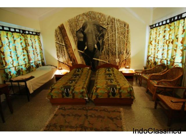 Bandipur Safari Lodge - Bandipur Tiger Reserve