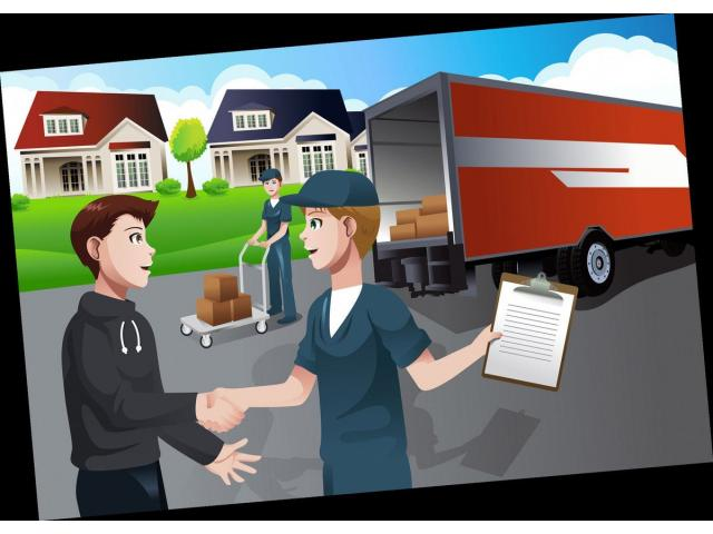 Movers and packers in New Delhi