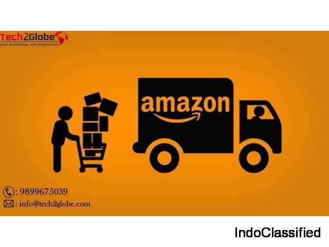 Amazon Product Entry