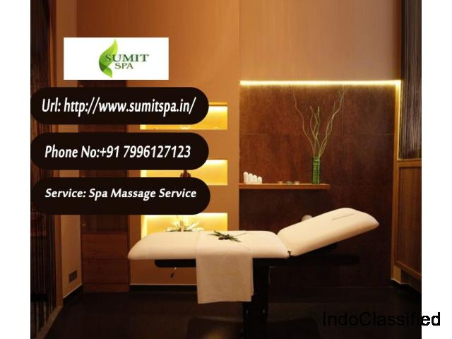 Spa Massage Centre in Bangalore –www.sumitspa.com