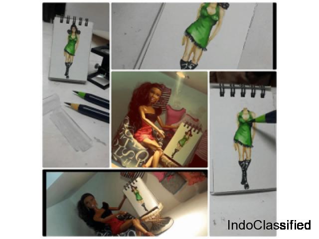 Best Fashion Designing Institute In Bangalore–Fashion Institute in Bangalore| VFA