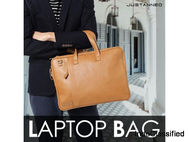 The best quality of Leather bags | Justanned