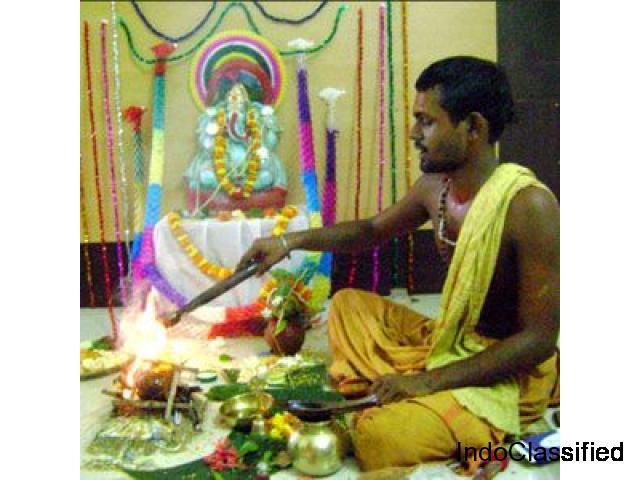 Ganesh Chaturthi Puja Samagri  in Bhubaneswar