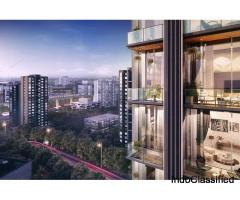 Platinum Towers in Gurgaon, MG Road
