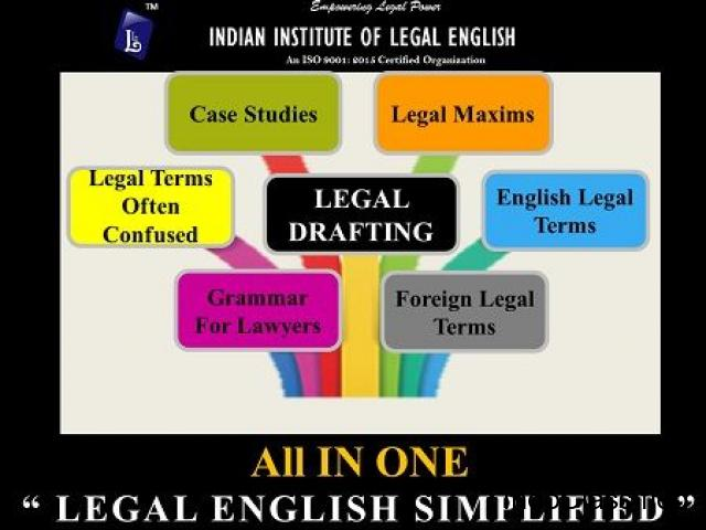 Learn Legal English and Boost Your Legal Career
