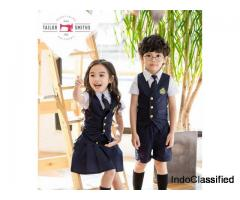 School Uniform Manufacturers in Delhi