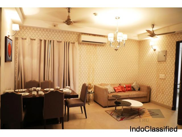 Call now for exclusive Booking of Ultra-Modern 2 BHK Ace City Apartment