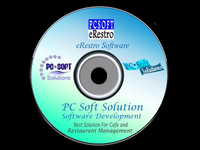 eRestro (Restaurant) management software