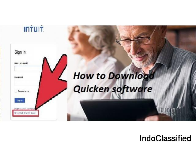 quicken free trial for Mac