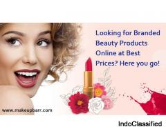 Looking for Branded Beauty Products Online at Best Prices? Here you go!