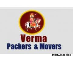 Packers and Movers Bhopal – Verma Relocation Packers Movers