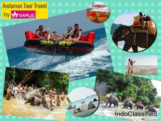 A Fabulous trip to Andaman with Andaman Tour Travel