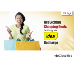 Get Exciting Shopping Deals on Every Idea Recharge