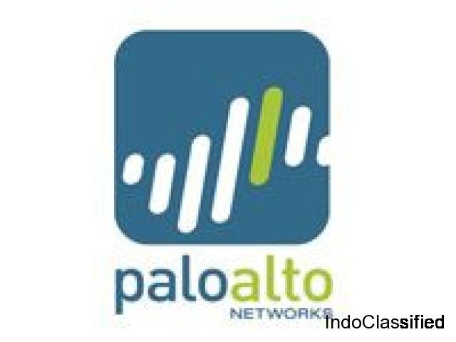 Expand Your Networking knowledge With Palo-alto training in Noida