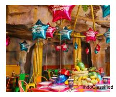 Birthday Party Organizer in Jaipur|Birthday Planners-PurplePoppy