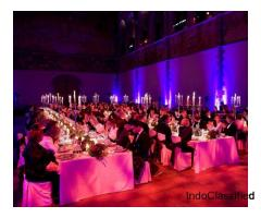 Corporate Events Management Company in Jaipur-PurplePoppy