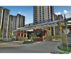 Book Ready to Move in 3 BHK Apartment at Paramount Emotions @ Rs. 2999/sq.ft: 8750-988-788