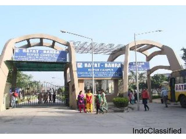 engineering colleges in ropar
