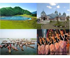 Manipur Tour Package