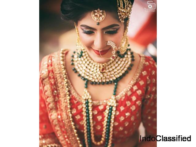 Hire Safarsaga Films the Best Wedding Photographer in Chandigarh