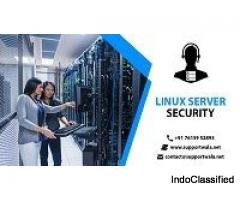 How to keep Linux Server's Information secure?