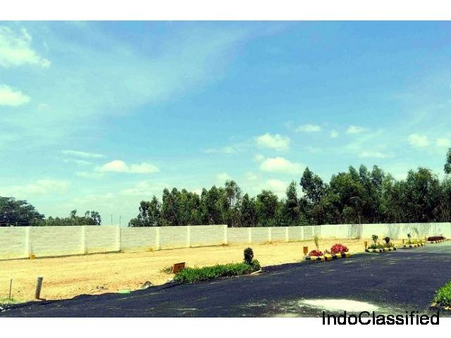 Residential Plots and sites for Sale Near Budigere Cross, Mandur in Bangalore East. Call-9353051605