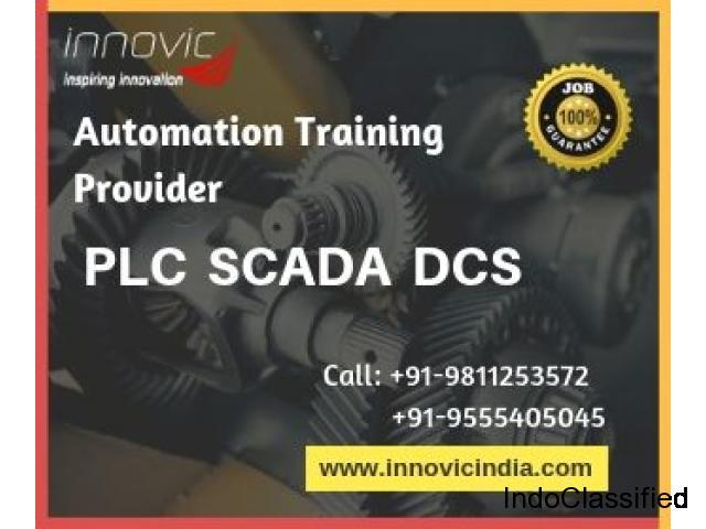 Best PLC Automation Training in Delhi, Noida