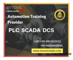 Best PLC Automation Training in Delhi, Noida