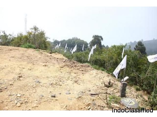 DTCP approved plots for a mega sale at vilpatti kodaikanal