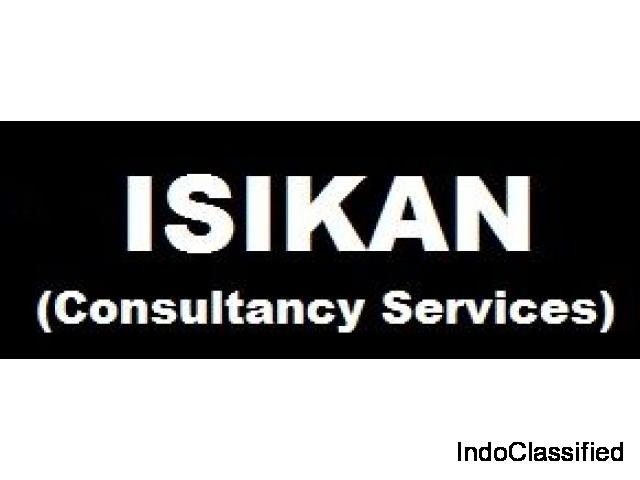 ISIKAN Consultancy Services-FREE Admission Consultant