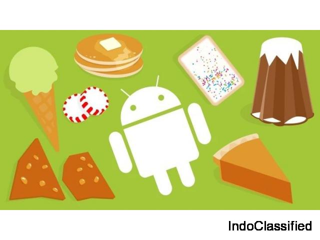 Android Jobs with salary in Coimbatore