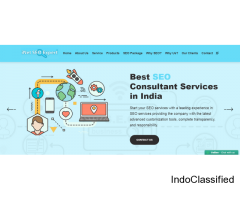 Best Digital Marketing Agency Chennai | Search Engine Optimization Firm India