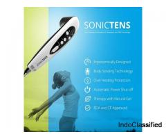 SONICTENS- Combination of Ultrasound with TENS Therapy (Advanced)