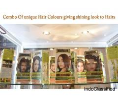Buy Best Natural hair color product online | organic color