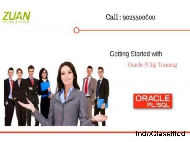 Oracle Pl/Sql Training