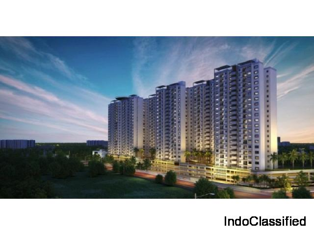 2/3 BHk in Bangalore by Salarpuria Electronic City