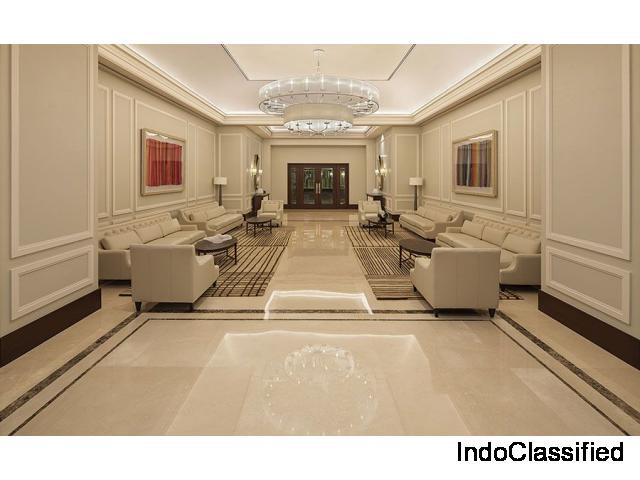 Luxury Apartments For Sale | DLF The Camellias