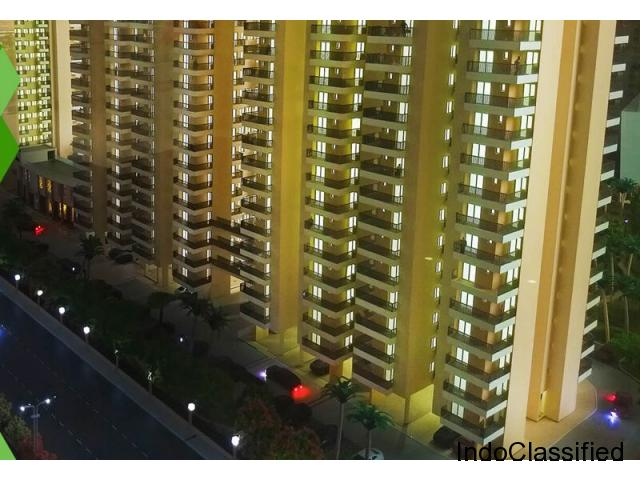 Buy 2 BHK High-ends Apartment with SKA Greenarch @ Rs.2905 PSF : 9250577000