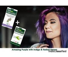 Natural and Organic Hair Dye Products at best price