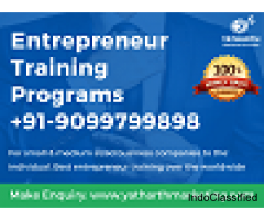 Entrepreneur Training Programs in India at Yatharth Marketing Solutions
