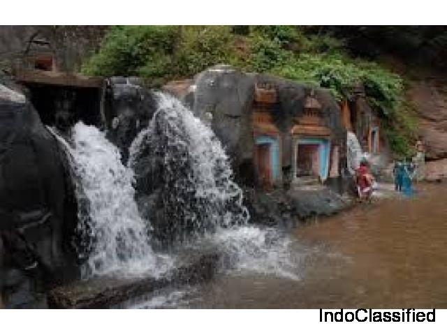 Book Holiday Homes in Chikmagalur for Enjoying Terrific Beauty of Nature