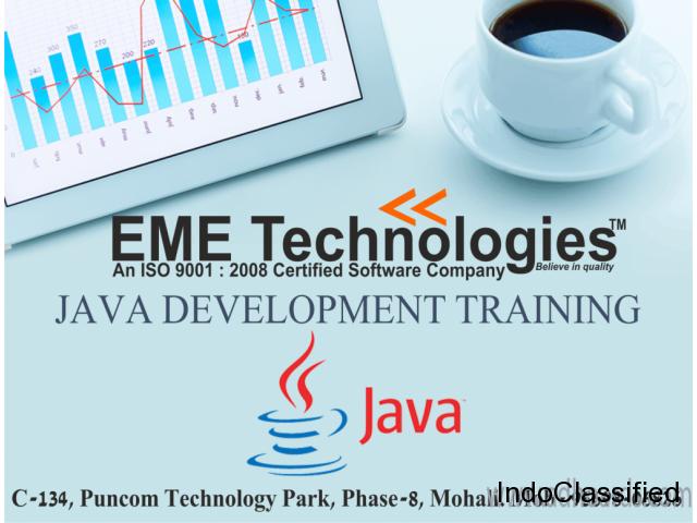 Best Java Training In Mohali