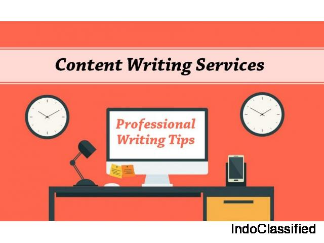 Website Content Writing Services in Chandigarh