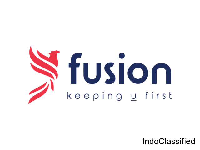 Fusion Business Solutions - virtual assistant services in USA